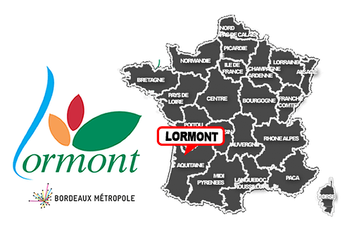Illustration Lormont